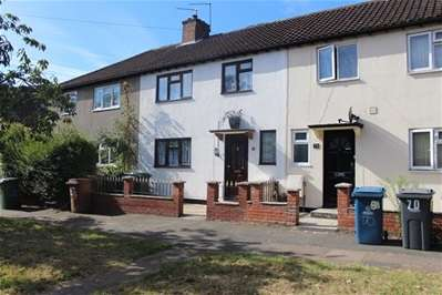4 Bedrooms Terraced House for rent in Church Lane, Harrow