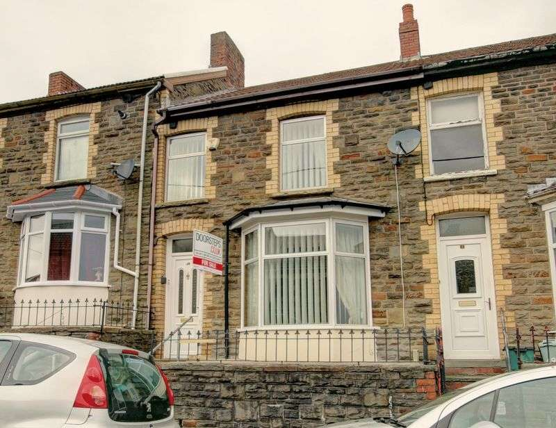 3 Bedrooms Property for sale in Mcdonnell Road, Bargoed