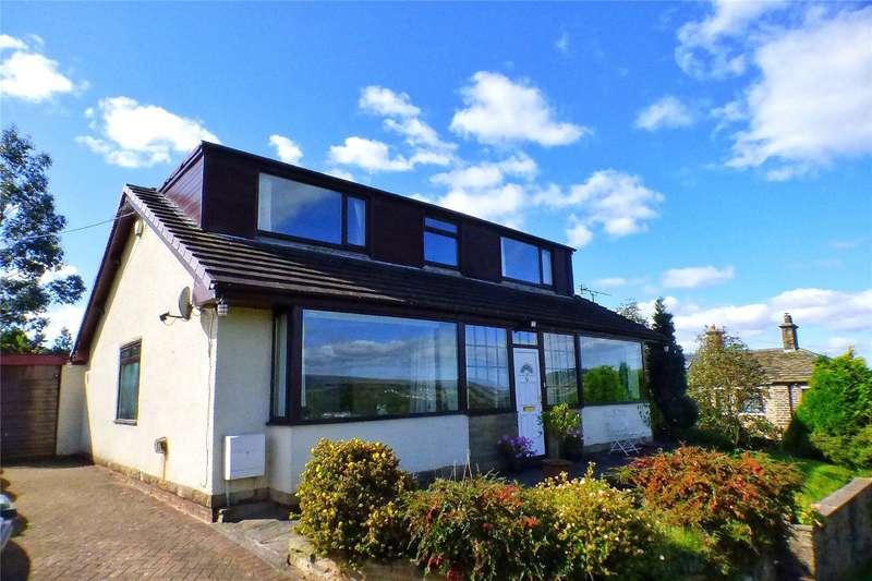 3 Bedrooms Detached House for sale in Morley Street, Glossop, SK13