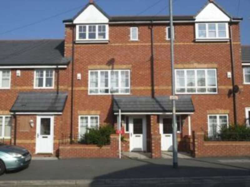 1 Bedroom House Share for rent in Woodhouse Lane, Wythenshawe