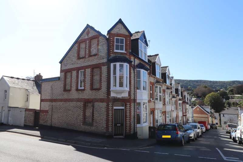 5 Bedrooms End Of Terrace House for sale in Ilfracombe, North Devon