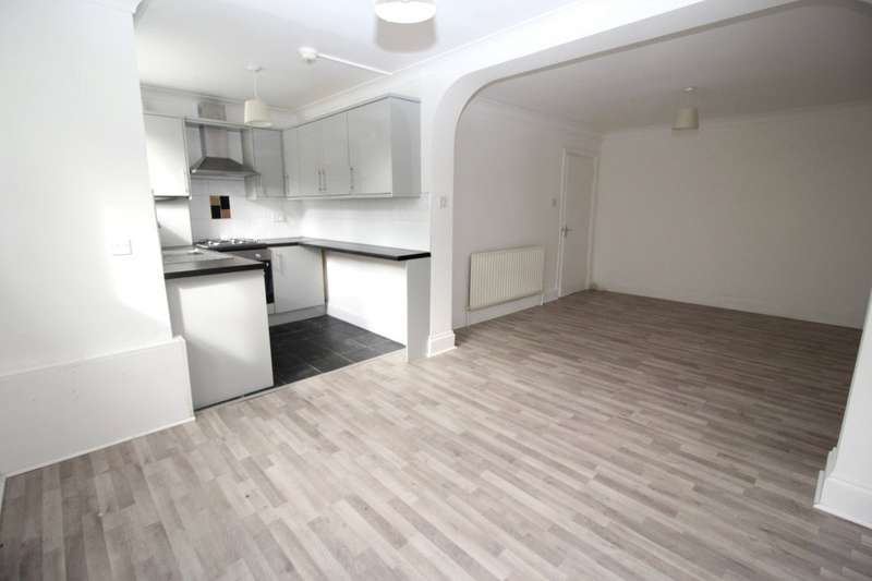 1 Bedroom Apartment Flat for rent in Cobham Street, Gravesend, Kent, DA11