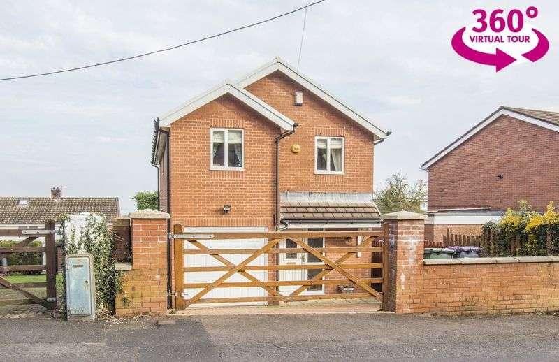 4 Bedrooms Property for sale in Tram Road Upper Cwmbran, Cwmbran