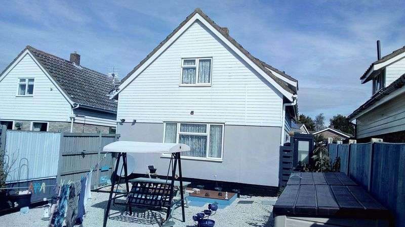 3 Bedrooms Property for sale in Orchard Way, Wymondham