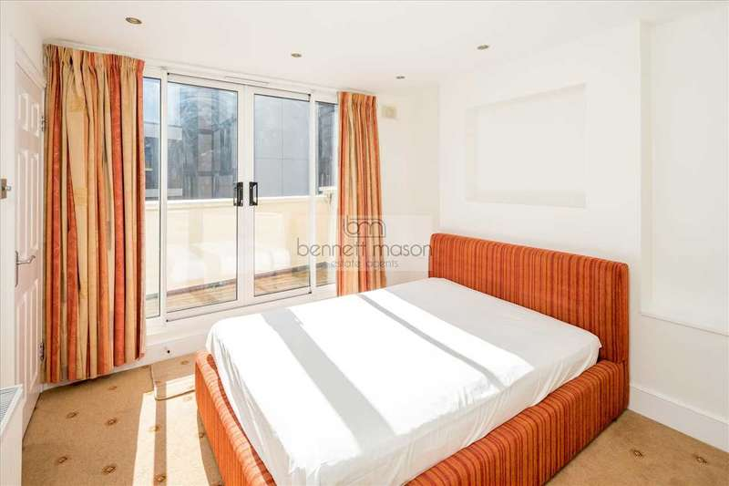 4 Bedrooms Terraced House for sale in Fredericks Row, London