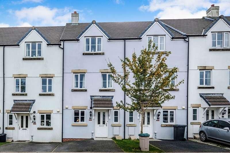 3 Bedrooms Property for sale in Austen Close, Par, PL24