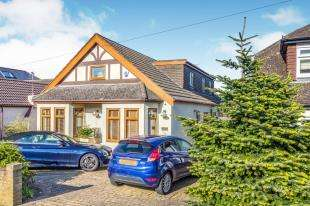 5 Bedrooms Detached House for sale in Edwin Road, Rainham, Gillingham, Kent