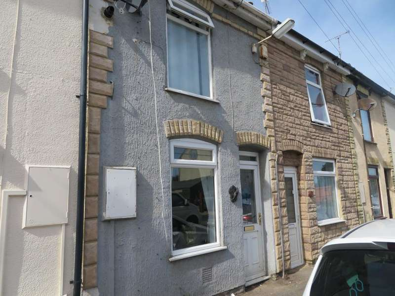 2 Bedrooms Terraced House for sale in Withington Street, Sutton Bridge, Lincolnshire, PE12 9SU