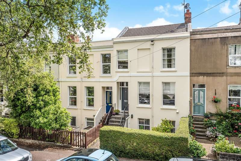 4 Bedrooms Town House for sale in Leckhampton, Cheltenham