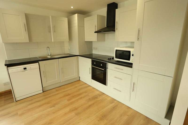 1 Bedroom Flat for rent in Manor Road, Chigwell