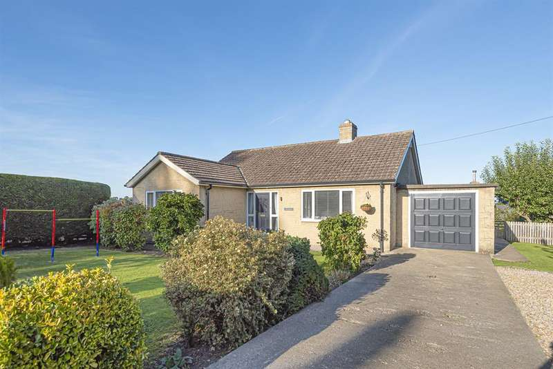 3 Bedrooms Detached House for sale in Bedale Road, Well, Bedale, DL8 2PX
