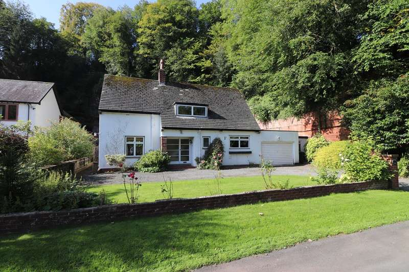 3 Bedrooms Detached Bungalow for sale in Wetheral, Carlisle, CA4