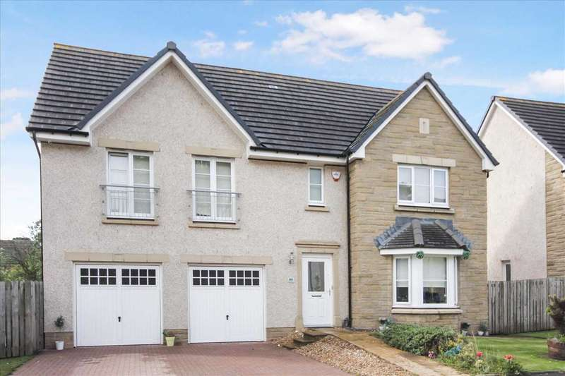 5 Bedrooms Detached House for sale in Foxglove Road, Newton Mearns, Glasgow