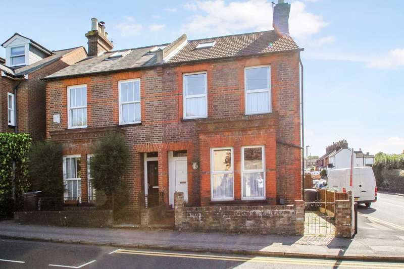 4 Bedrooms Semi Detached House for sale in Approx 1481 SQ FT 4/5 BED EXTENDED CHARACTER HOME CLOSE HISTORIC OLD TOWN...