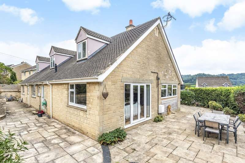 5 Bedrooms Detached House for sale in Uley