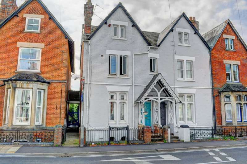 4 Bedrooms End Of Terrace House for sale in Central Thame