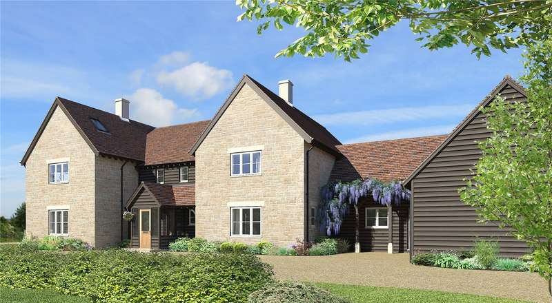 6 Bedrooms Equestrian Facility Character Property for sale in Green Lane, Stour Row, Shaftesbury, Dorset, SP7