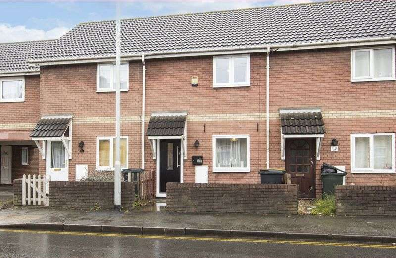 2 Bedrooms Property for sale in Somerton Road, Newport