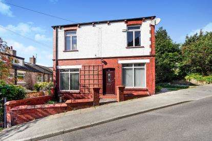 3 Bedrooms Detached House for sale in St. Annes Street, Broadbottom, Mottram, Tameside