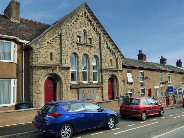 5 Bedrooms Terraced House for sale in Abergele Road, Llanddulas, Abergele, Conwy