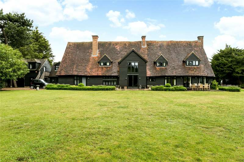 6 Bedrooms Detached House for sale in Lake End Road, Taplow, Berkshire, SL6