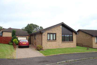 2 Bedrooms Bungalow for sale in Turnhill Avenue, Erskine