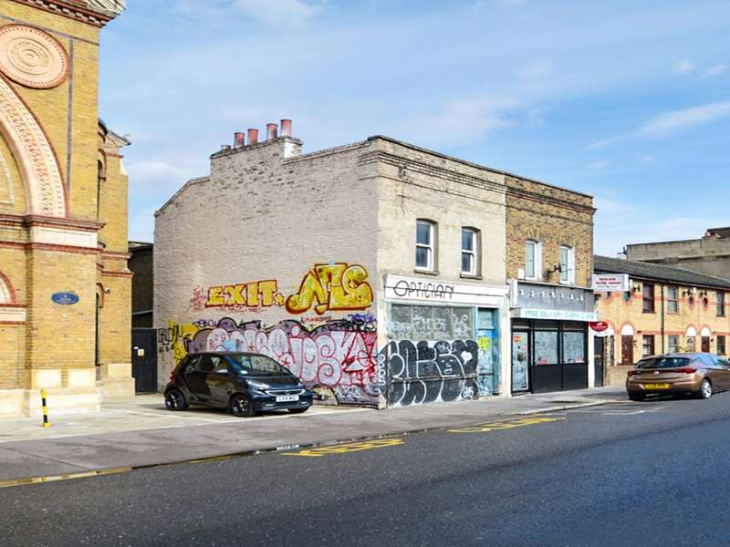 5 Bedrooms End Of Terrace House for sale in Old Ford Road, Bow E3