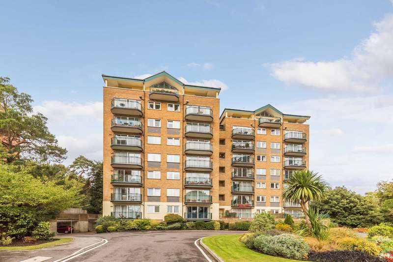 3 Bedrooms Apartment Flat for sale in 97 Manor Road, Bournemouth, BH1