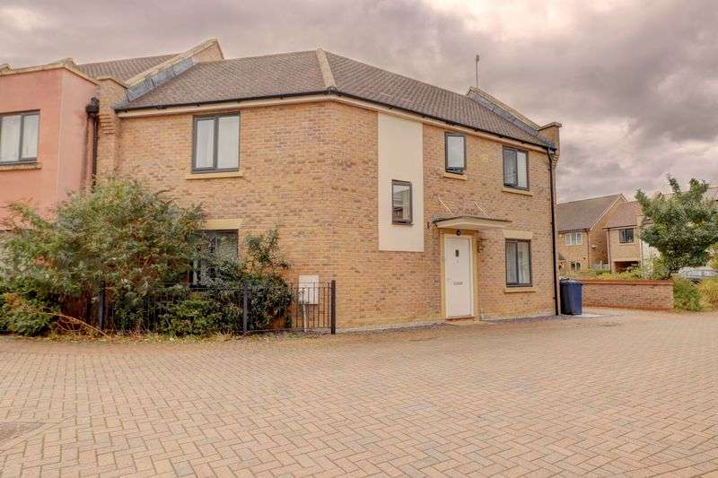 4 Bedrooms Property for sale in Buttercup Road, Cambridge