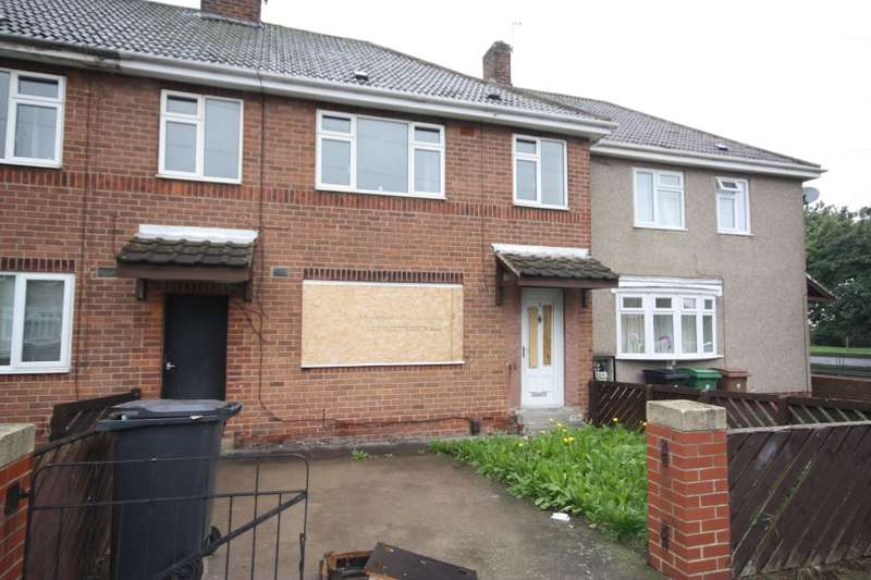 4 Bedrooms Terraced House for sale in 3 Ilkley Grove, Hartlepool, Cleveland