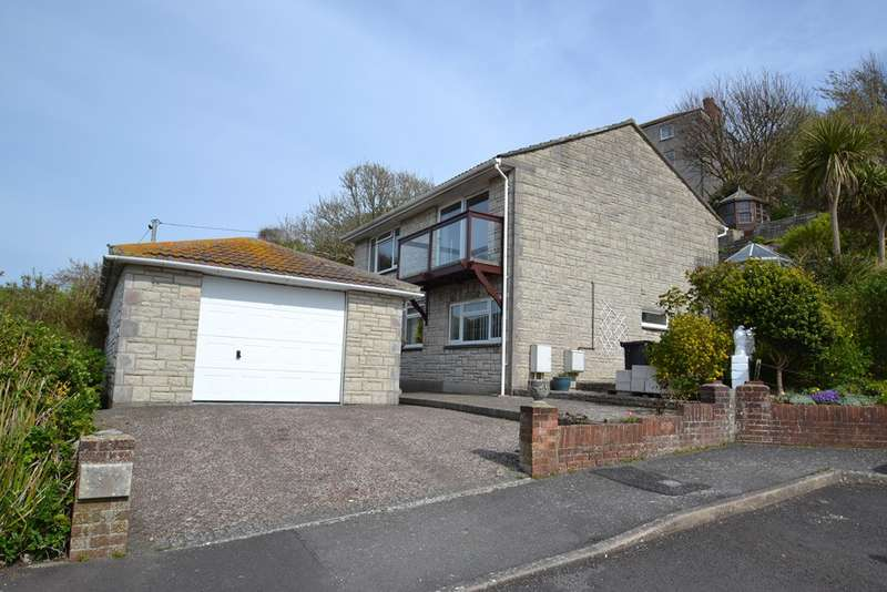 4 Bedrooms Detached House for sale in Portland