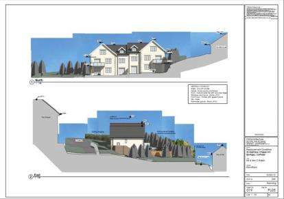 House for sale in Bolingey, Perranporth, Cornwall
