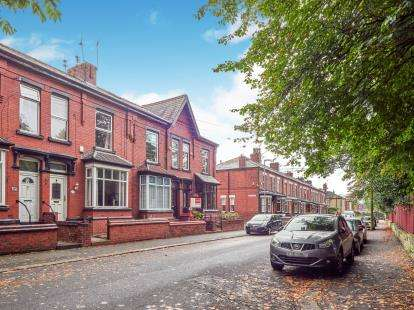 5 Bedrooms Terraced House for sale in Grenville Street, Dukinfield, Greater Manchester, United Kingdom