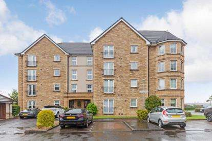 3 Bedrooms Flat for sale in Hamilton Park North, Hamilton, South Lanarkshire