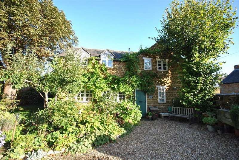 4 Bedrooms Cottage House for sale in East Haddon
