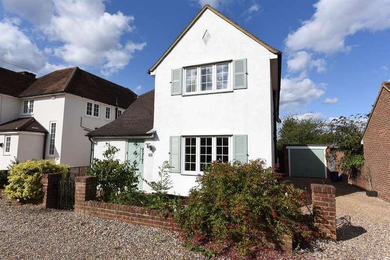 5 Bedrooms Detached House for sale in London Road, Wokingham, RG40 1YF