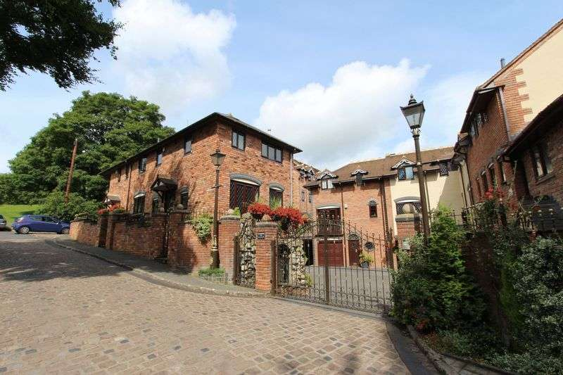 4 Bedrooms Property for sale in The Old Mill Courtyard, Walsall