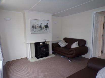 2 Bedrooms Mobile Home for sale in Weavervale Park, Warrington Road, Bartington, Northwich