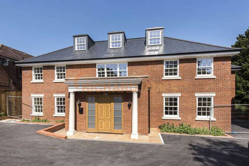 9 Bedrooms Detached House for sale in Abbey View, Mill Hill