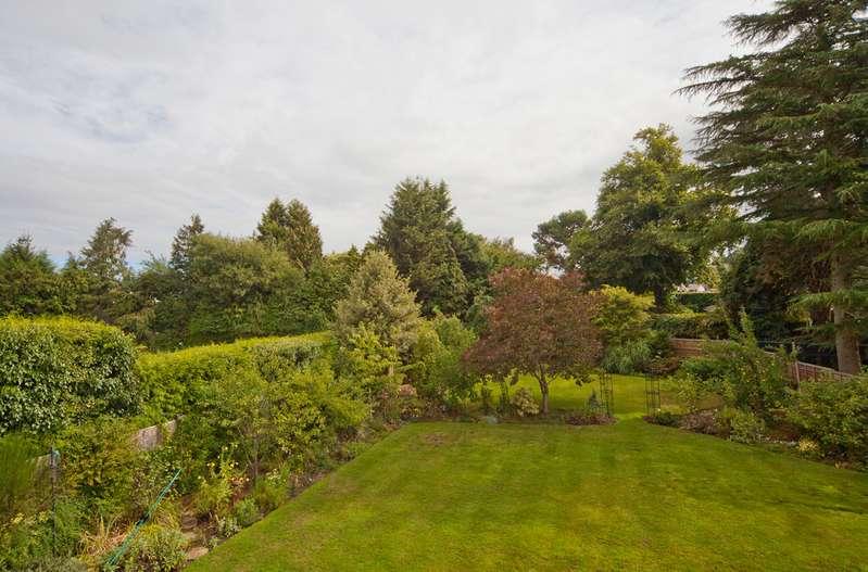 4 Bedrooms Property for sale in 'Camerton', Roberts Lane, Pedmore, Stourbridge