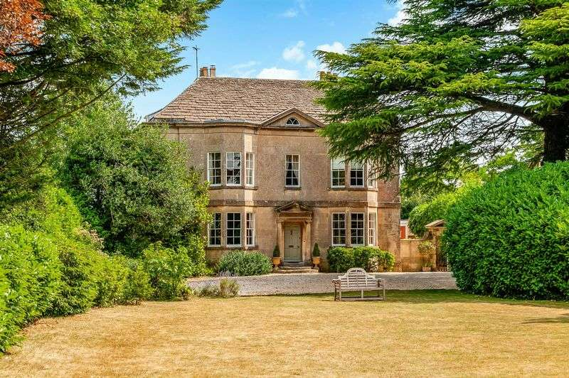 5 Bedrooms Property for sale in Pickwick, Corsham