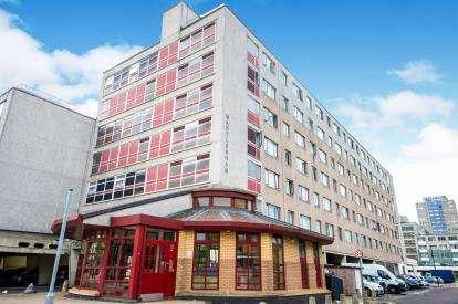1 Bedroom Flat for sale in Martlesham, Adams Road, Haringey, London
