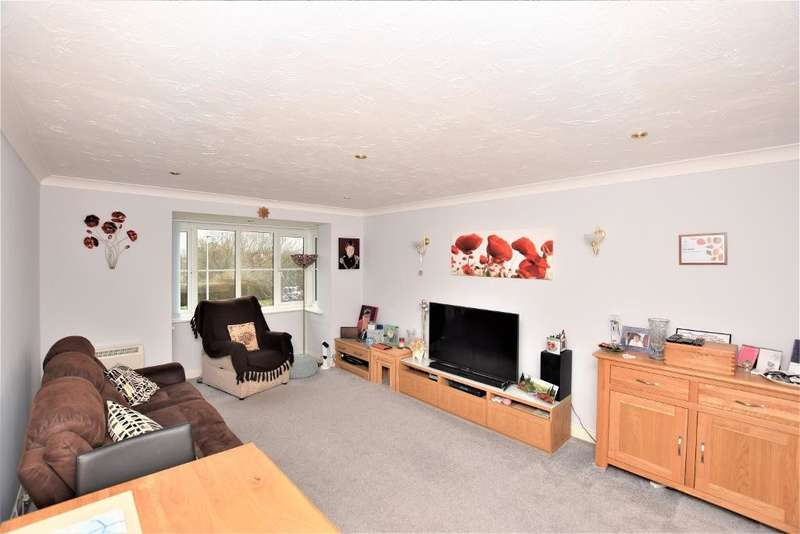 1 Bedroom Flat for sale in Marton Fold, Blackpool