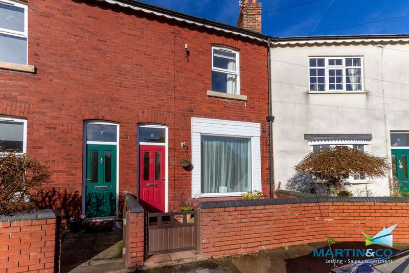 3 Bedrooms Terraced House for sale in Heys Street, Thornton Cleveleys FY5
