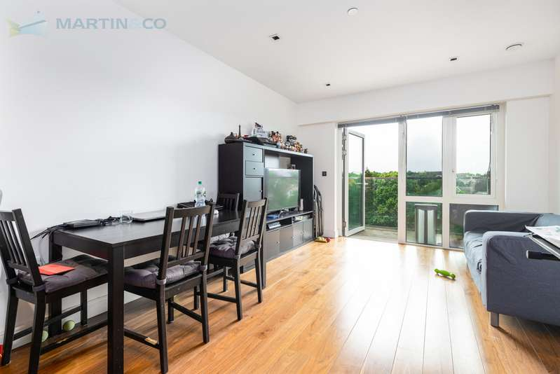 1 Bedroom Apartment Flat for sale in Dashwood House | Dickens Yard W5