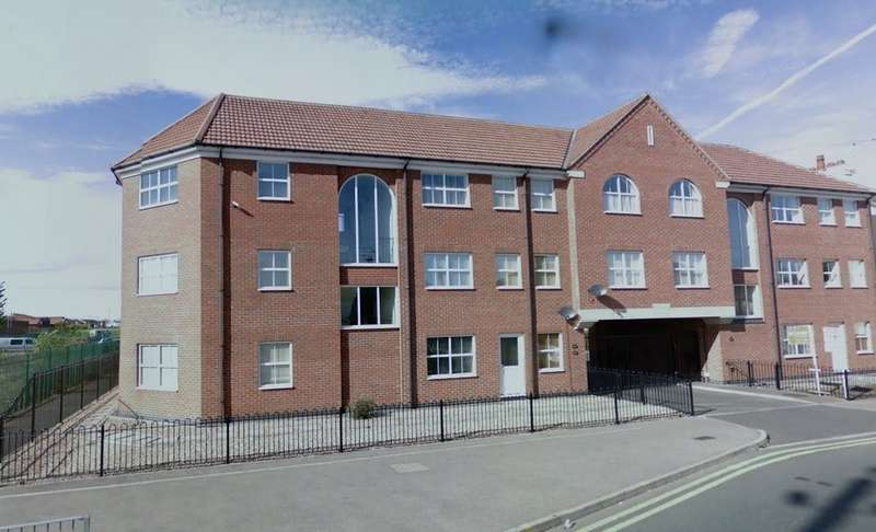1 Bedroom Property for sale in Victoria Road East, Leicester LE5