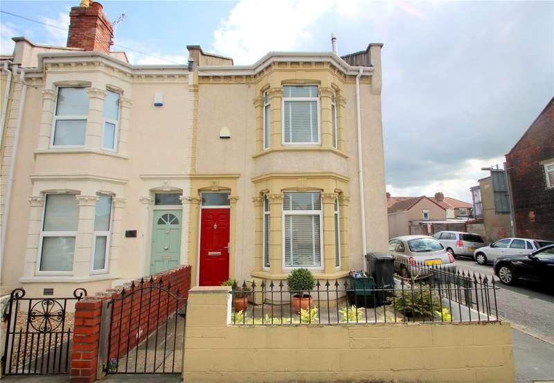 3 Bedrooms Property for sale in Bishopsworth Road, Bedminster Down, Bristol BS13