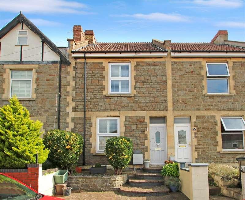 3 Bedrooms Property for sale in Bishopsworth Road, Bishopsworth, BRISTOL BS13