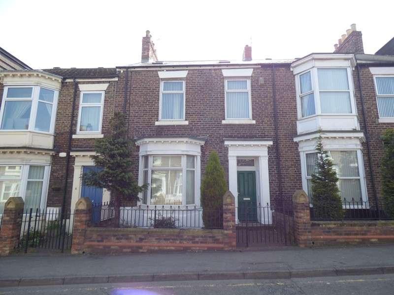 5 Bedrooms Property for sale in Peel Street, Sunderland, Tyne and Wear, SR2 8ED