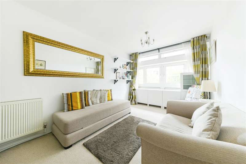 1 Bedroom Apartment Flat for sale in Downholme, Upper Richmond Road, Putney